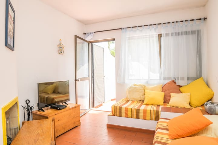 Steph Black Duplex Apartment, Cabanas de Tavira
