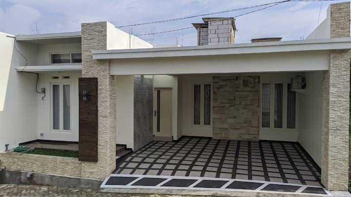 Villa Dean