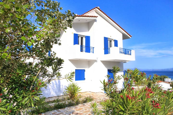 Faros Ikaria - 2 bedrooms Apartment with sea view