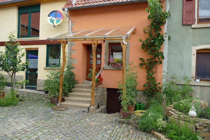 Weißdornhof bei Rockenhausen