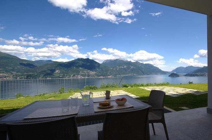 See Bellagio and Die, Every Day!! - Provincia di Como - Selveierleilighet