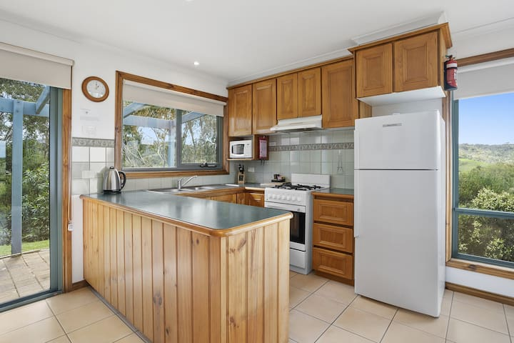 Fully Equiped Kitchens