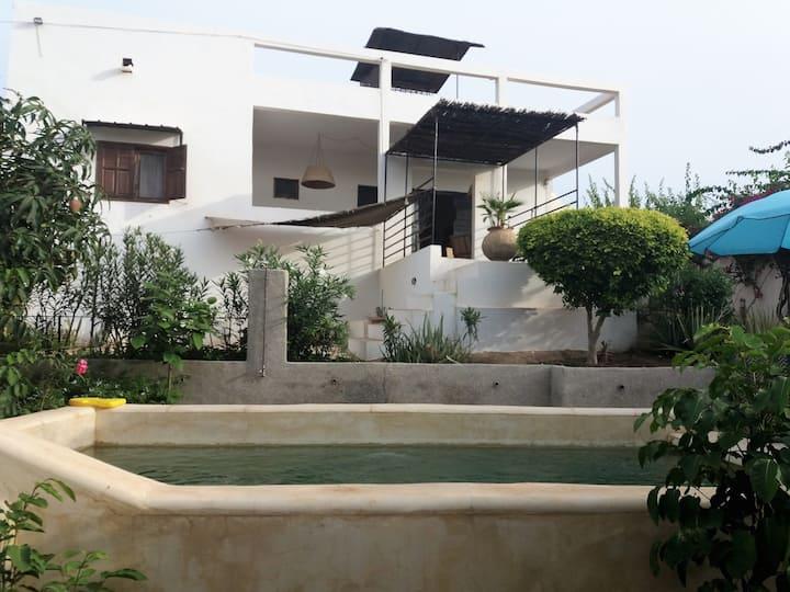 villa Satala, maison d'hôtes de charme