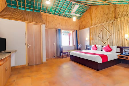 ADB Rooms Pine View Resort, Khurpatal ,Nainital
