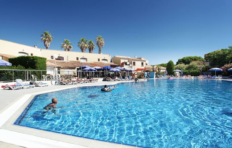 Resort club Saint Loup - 11