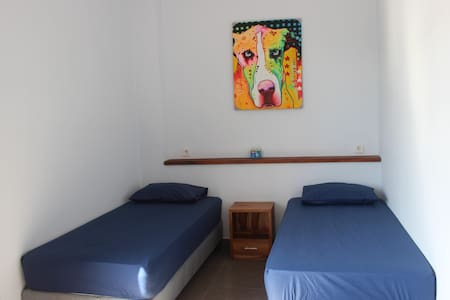 Lucky Lakey room N 6 - Frist floor - Mountain view - Apartment