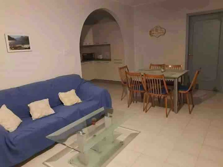 Lovely 3-bedroom apartment for a relaxing holiday ...