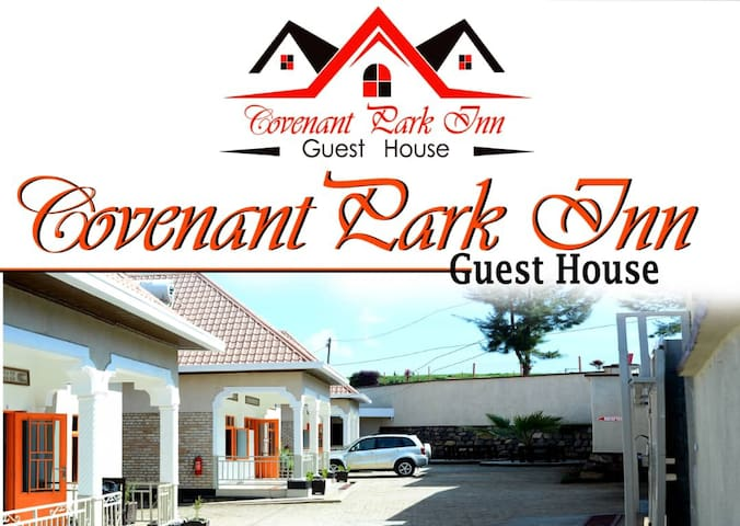 Covenant Park Inn Guest House
