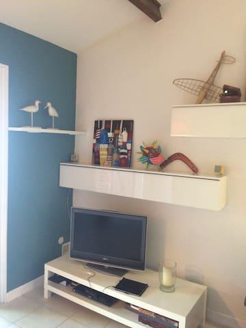 Appartement Saint Cyr sur Mer - les Lecques
