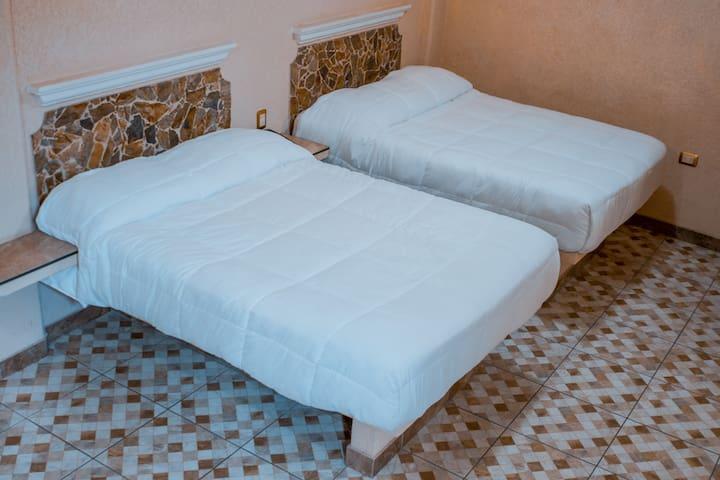 Hotel posada Binni Risaá Habitación No 114