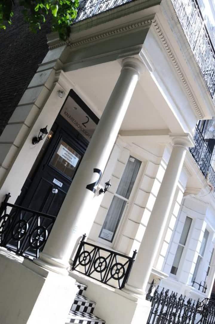 Greater London Studio Flat