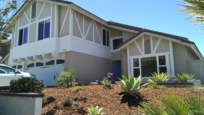 Exclusive East Del Mar/Carmel Valley Coastal Home