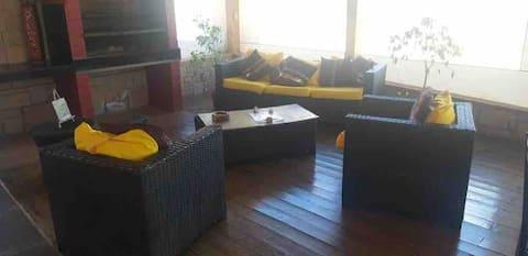 Hotel Esencia el lugar ideal para descansar
