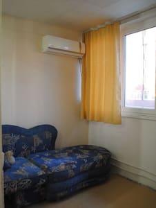 Комната в общежитии с косметическим ремонтом - Bolshoy Sochi
