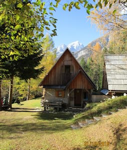 Trenta cottage - Trenta