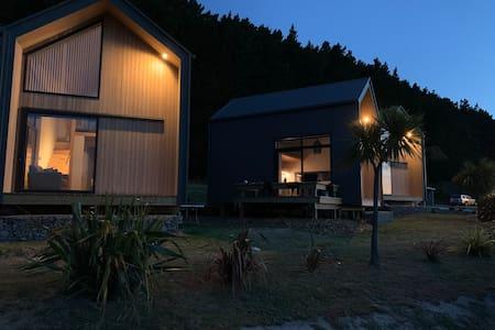 Villa 3 - Te Wheke Lakeside Villas