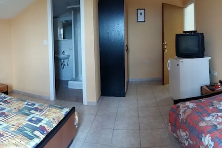 Sobe Stanko - Room 4 - Vodnjan - Apartament