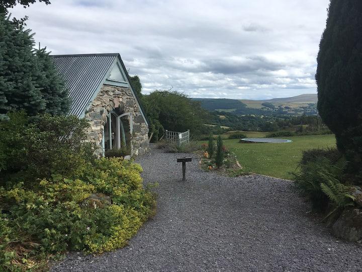 The Pigsty, Snowdonia, North Wales, Bala, Wales