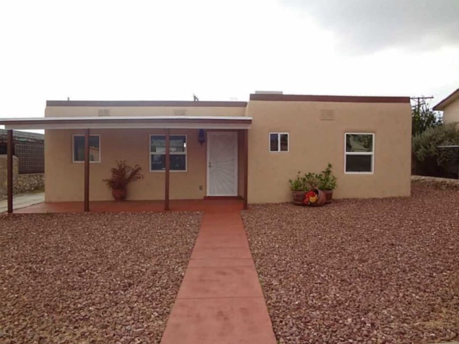 Government hills home 1 houses for rent in el paso for Houses in el paso