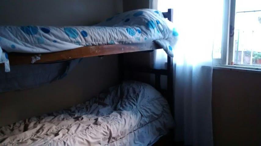 habitación privada en San justo, BA - San Justo - House