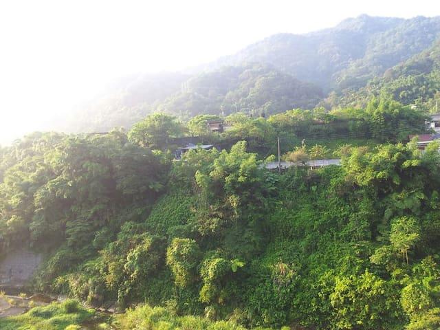 平溪寧靜度假小屋NO WIFI - Pingxi District - House