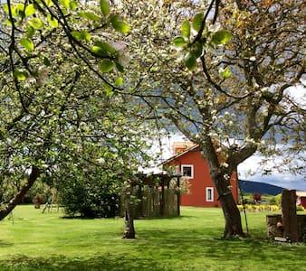 Vacaciones Semana Santa en Asturias - Reborio - Inap sarapan
