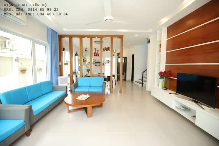Flc villa NT50
