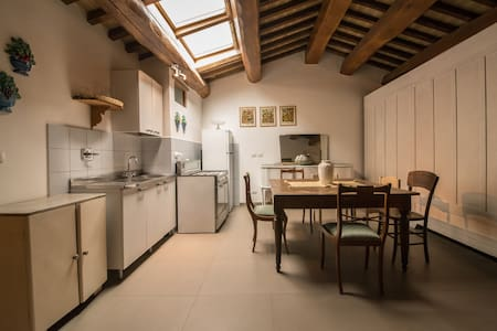 Nisida vacanze camera loft - Assisi - Apartment