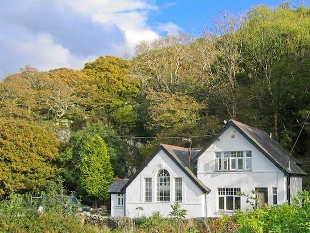 Holiday Cottage in Snowdonia (Sleeps 10)