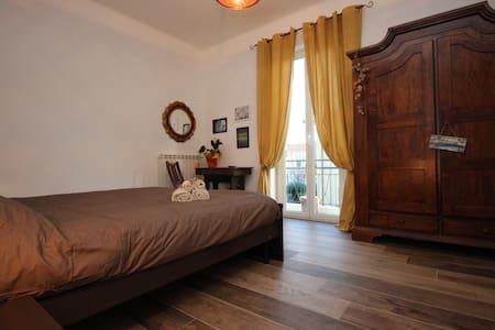 Camera Leone - Bastia - Bed & Breakfast