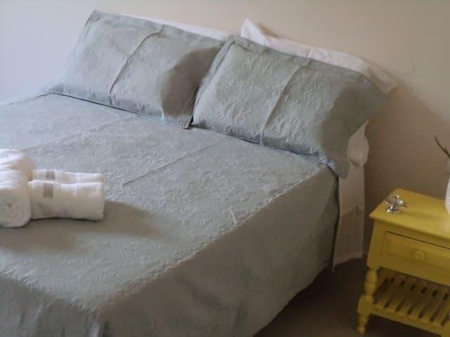 Roupas de cama e banho de qualidade