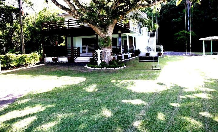 Pousada Paraíso Ponta da Ilha,suíte 6