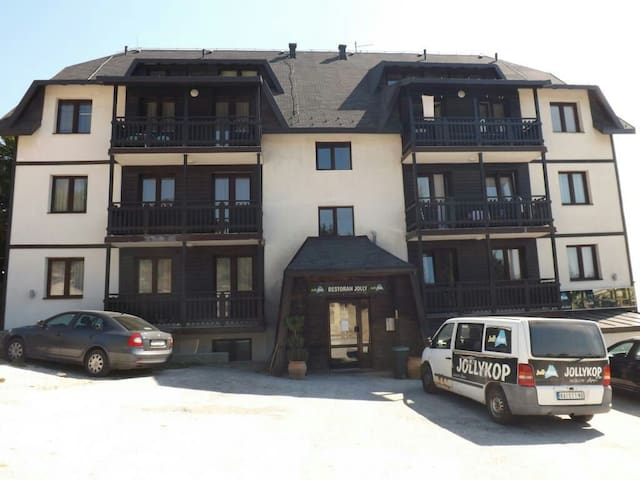 Kopaonik ski center, Beautiful apartment