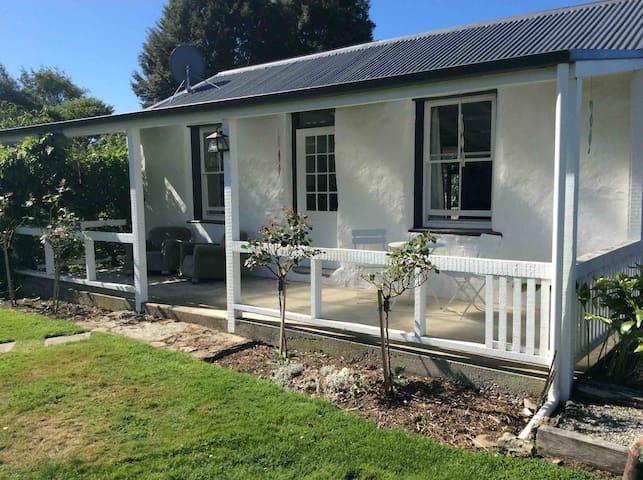 Granny Stringer's Cottage