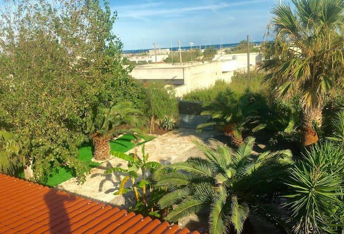 Magnifica villa a 100metros del mar - Lecce - Villa