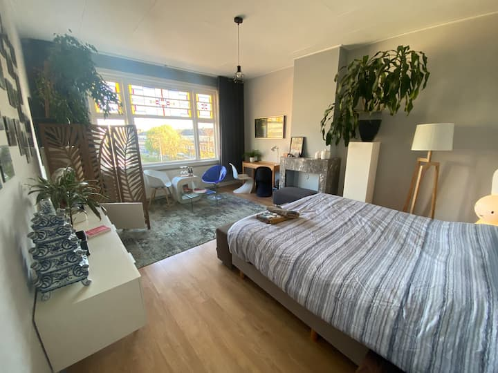 Affordable room in City Centre Utrecht