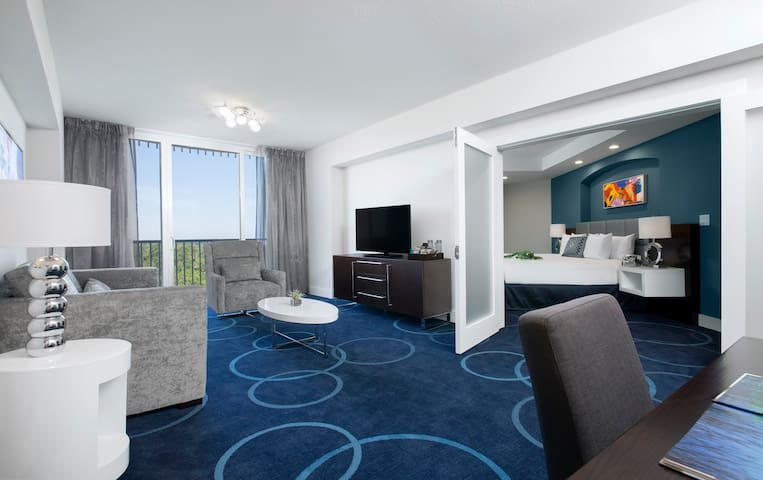 B Resort & Spa, Posh Suite
