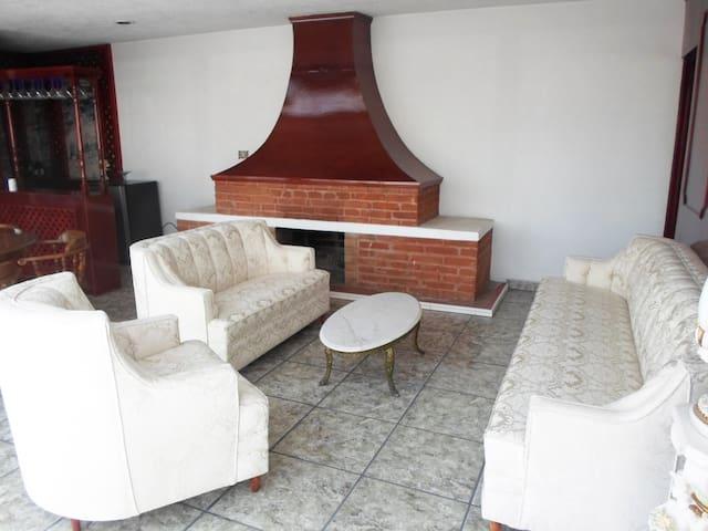 Penthouse en Texcoco/ excelente ubicación/terraza