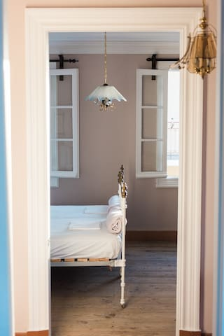 Granny's Home - Purple Room - Lefkada - Hus
