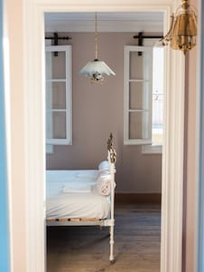 Granny's Home - Purple Room - Lefkada - Casa