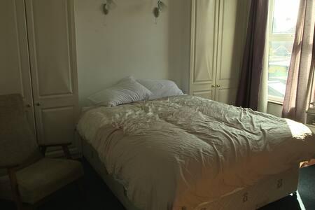 Double bedroom in Dublin 8