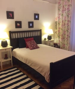 Cozy room for short stays - Lisboa - Квартира
