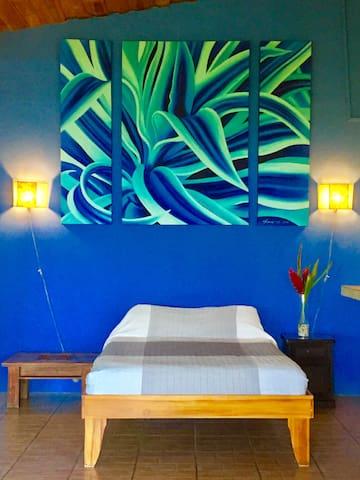 Roca Mar Ocean View Suite - Surf Vista Villas
