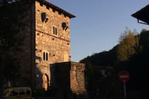 torre del siglo XII