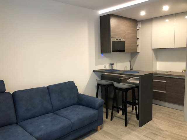 Apartament Navy