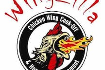 Chicken wing/rib cook off, ATV luau poker run and much more on September 7, 2019.  Full event details listed on Androscoggin Valley Chamber of Commerce.