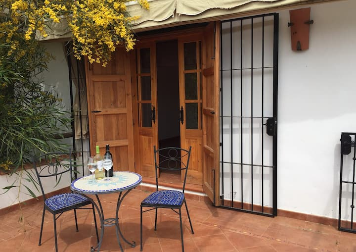 B&B Solymonte (Type Picador:  2 pers.)