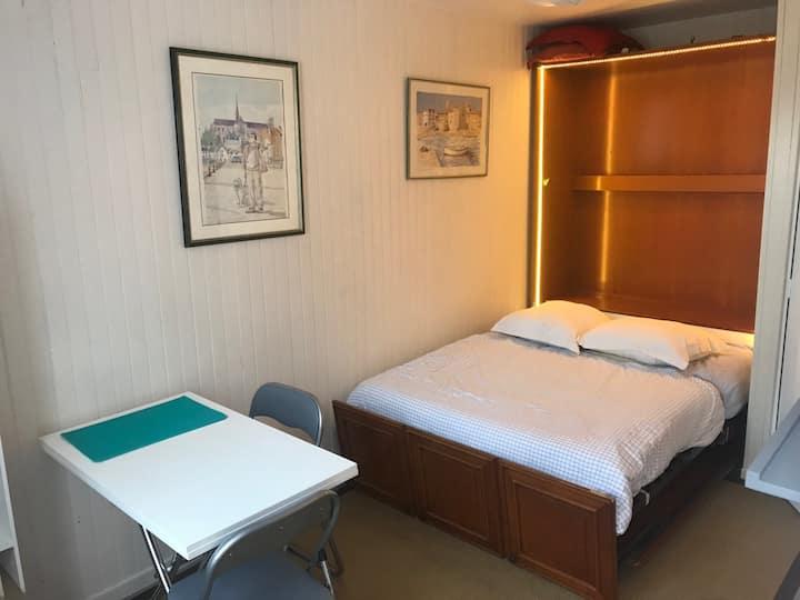 Petit studio de 20 m2 - Quartier St Pierre -