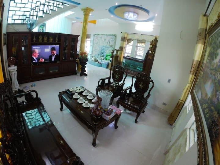 Mrs Dang Thi Tuyet's Homestay Villa