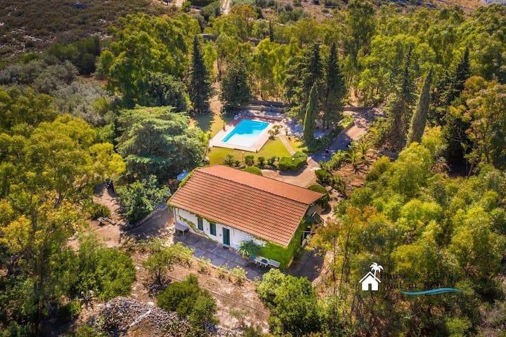 Cottage Sant Elia